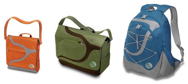 GreenSmart bags