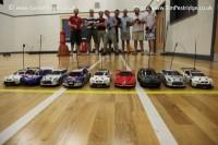Carisma GT14 Club