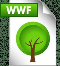 wwf icon