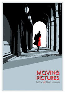 Moving Pictures by Kathryn & Stuart Immonen