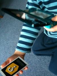 Kids on 3DS