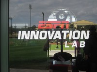 ESPN Innovation Lab
