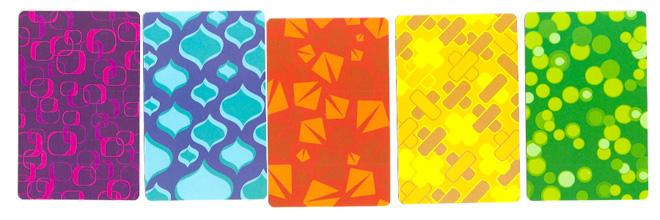 FlipOut cards