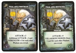 Phalanx Hero