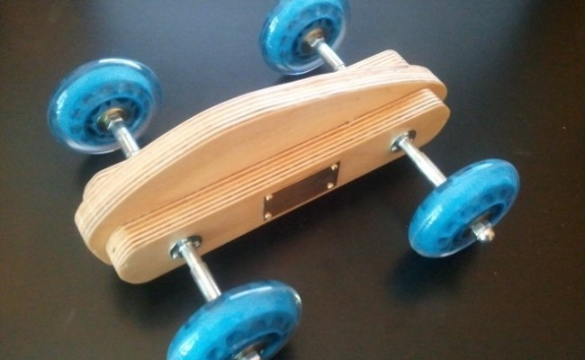 Creating An Heirloom Toy For Your Kids Part 4 Wired