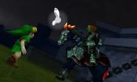 The Legend of Zelda: Ocarina of Time 3D screenshot 1