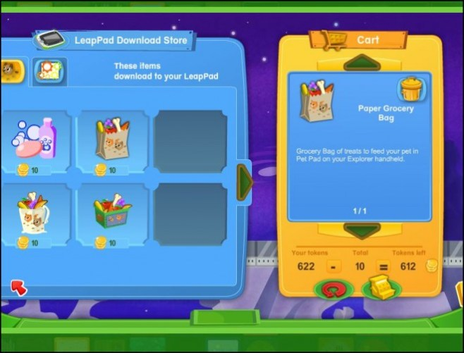 The Kid-Friendly Tablet — LeapFrog's LeapPad - Page 2 of 4