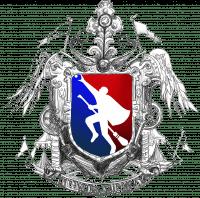 International Quidditch Association logo