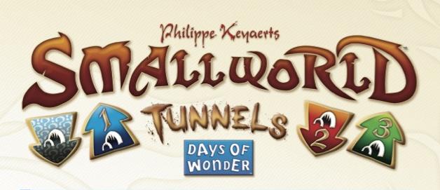 Small World Tunnels logo