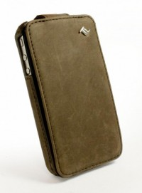 Saddleback Leather In-Genius Case by Tuff-Luv