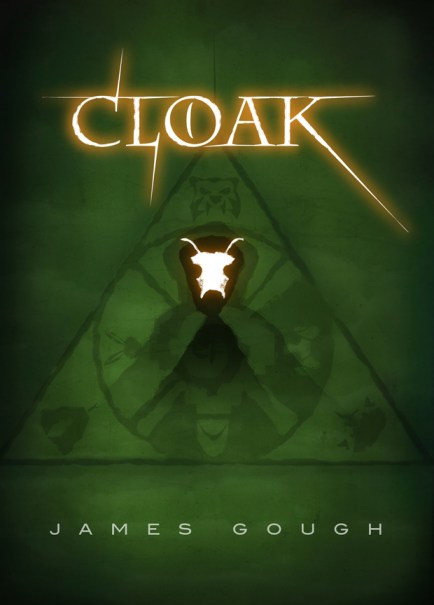 Cloak by James Gough