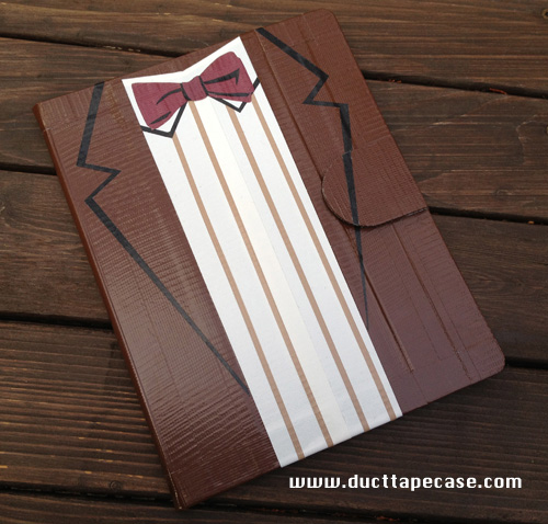 Bow Ties (and Duct Tape) are Cool!