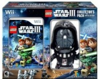 Lego Star Wars III Special Edition