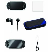 Vita Accessory Packs