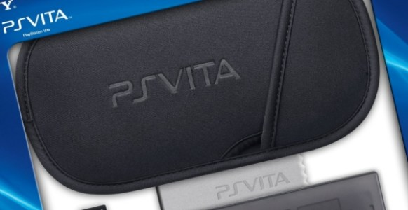 Essential PS Vita Accessories - GeekDad