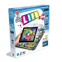 The Game of Life Zapped box