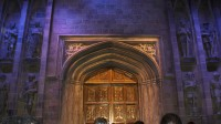 The Doors to the Great Hall