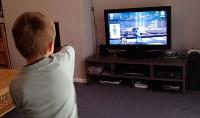 Kinect Rush Ratatouille