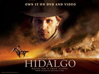 Poster for Hidlago