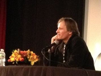 Viggo Mortensen at the Coolidge Corner Theatre