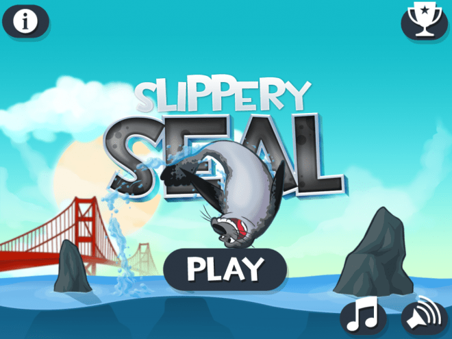 Slippery Seal