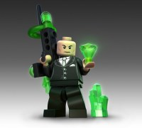 GeekDad's Exclusive Lego Batman 2 Villain Reveals | WIRED
