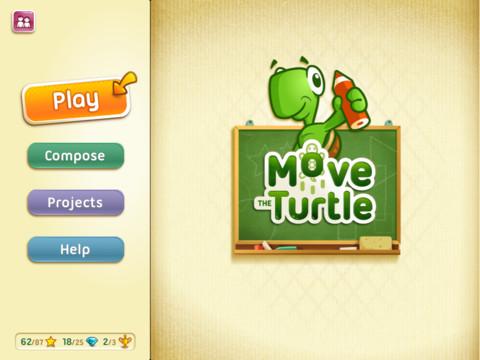 Move the Turtle 1