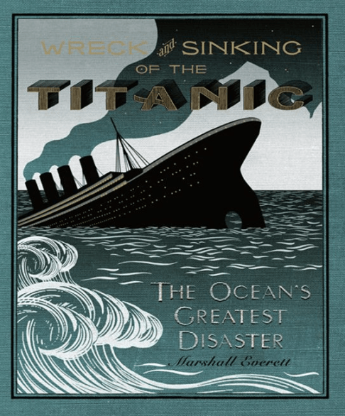Wreck and Sinking cover