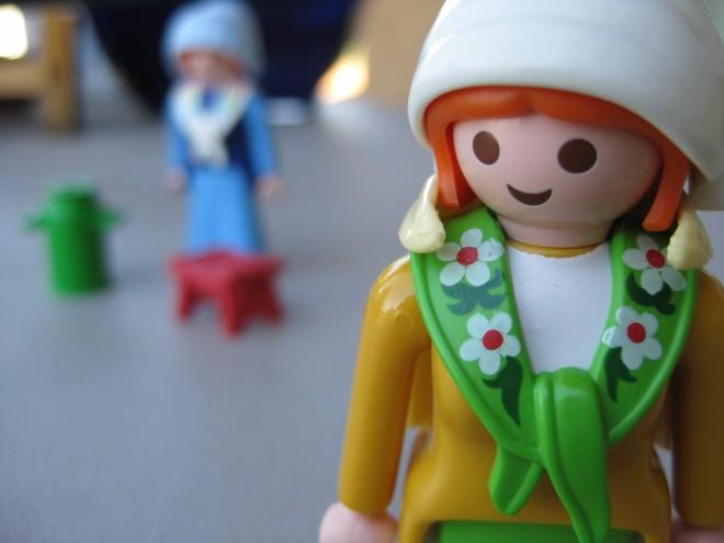 Playmobil scenes-5