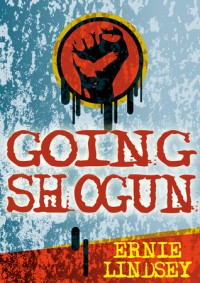 Going Shogun book cover