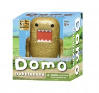 The Golden Domo Bobblehead