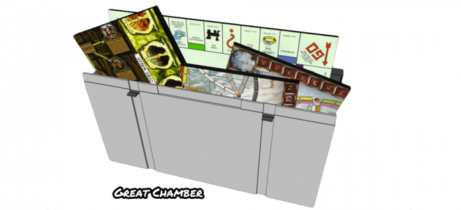 Great Chamber