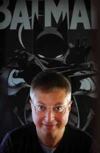 The Boy Who Loved Batman: Michael Uslan