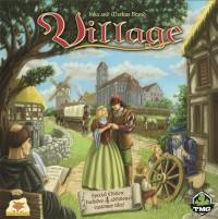 Village box cover.