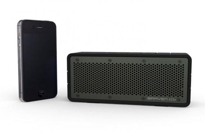 Braven 625s Outdoor Portable Bluetooth Speaker