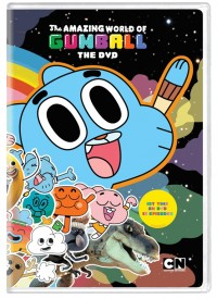 Gumball the DVD