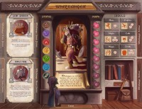 Whizbanger Character from Story Realms