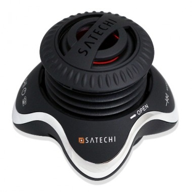 Satechi BT a super-stylish Bluetooth stereo speaker