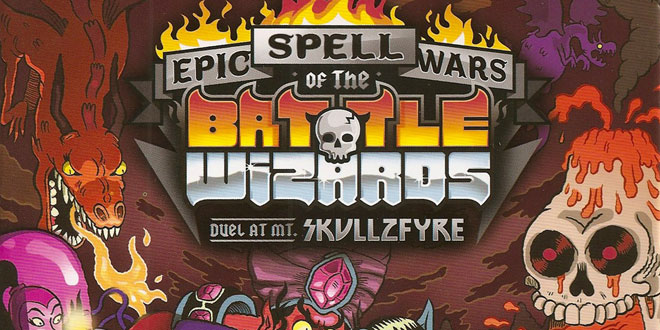 Epic Spell Wars title