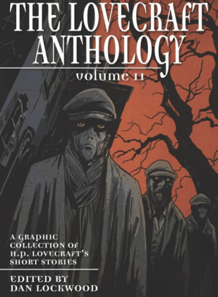 Lovecraft Anthology II