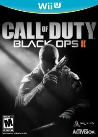 Back Ops II Wii U
