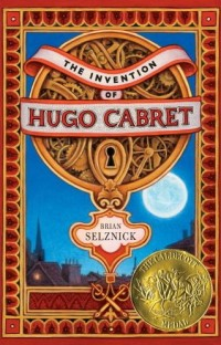 Cover of the book The Invention of Hugo Cabret