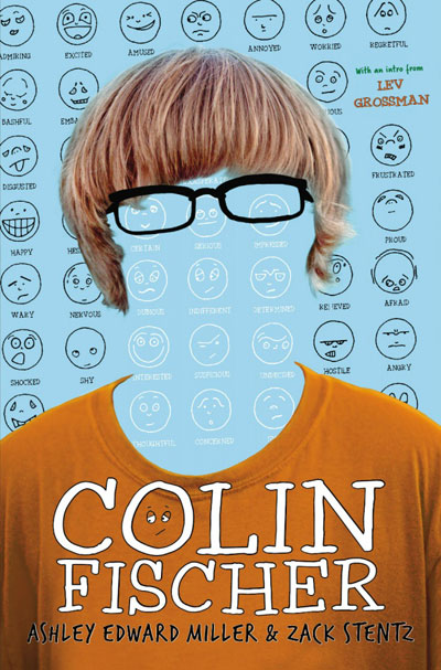 Colin Fischer