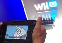 Lego City Undercover WiiU Controller
