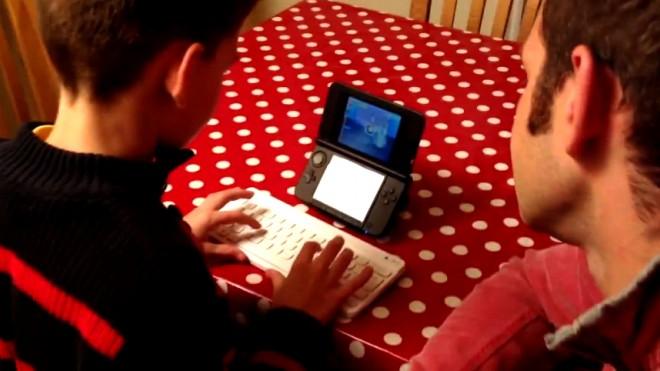 Pokemon Typing Adventure