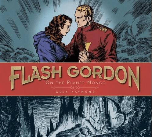 Flash Gordon 1