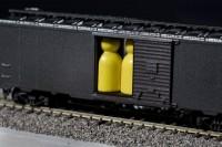 Train Board Game Pieces