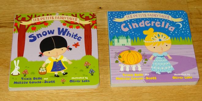 Les Petits Fairytales