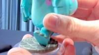 Disney Infinity Toy Base