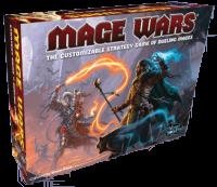 Mage Wars box